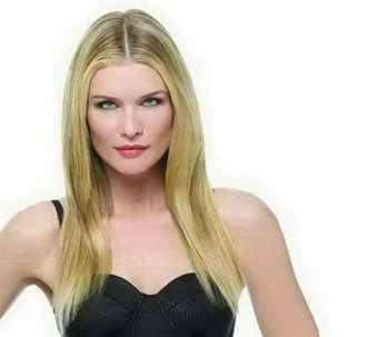 "hairdo 16"" 8-pc Straight Extension Kit - A329571"
