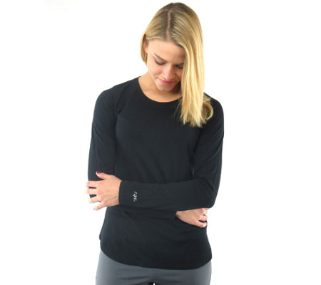 Ryka Finesse Long-Sleeved T-Shirt