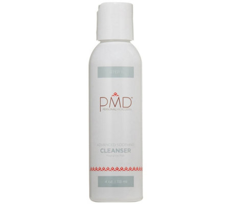 PMD Advanced Soothing Cleanser, 4 oz