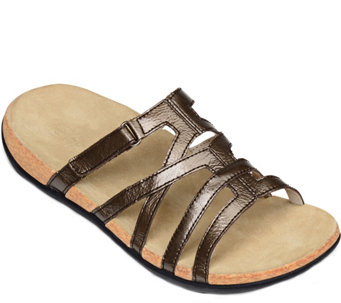 Spenco Slide Sandals - Roman - A340871