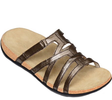 Spenco Slide Sandals - Roman