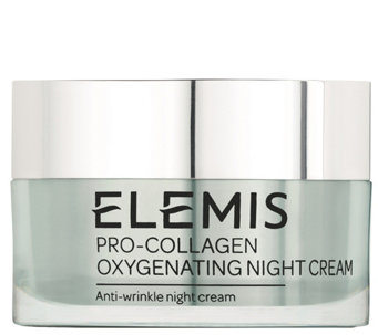 ELEMIS Pro-Collagen Oxygenating Night Cream, 1.6 fl oz - A340971