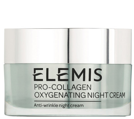 ELEMIS Pro-Collagen Oxygenating Night Cream, 1.6 fl oz