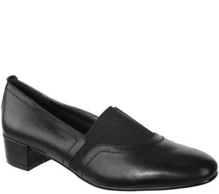 David Tate Slip-on Loafers - Gianna