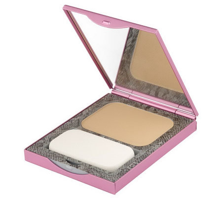 Mally Beauty Visible Skin Adjustable CoverageFoundation