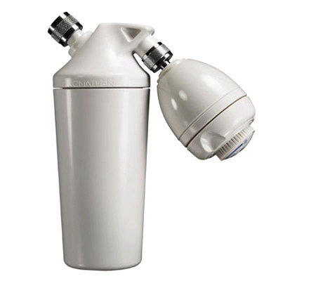 Jonathan Water Shower Purification System