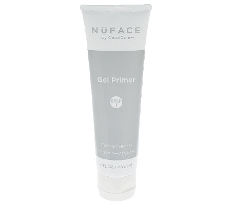 NuFACE Gel Primer For All Skin Types, 5oz