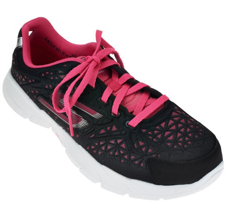 Skechers GO Fit Memory Form Fit Sneakers - Presto