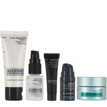 Algenist Flawless Skin 5-piece Starter Kit