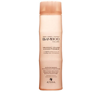 Alterna Bamboo Volume Conditioner, 8.5 oz - A324972