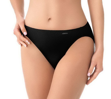 Jockey No Panty Line Promise Tactel High-Cut Brief Panty