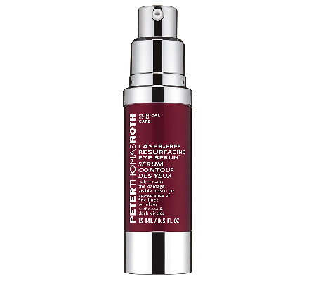 Peter Thomas Roth Resurfacing Eye Serum