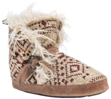 MUK LUKS Women's Wendy Slippers
