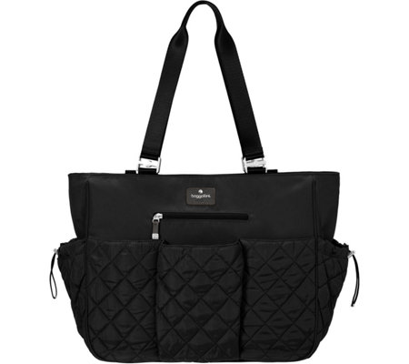 Baggallini On the Go Baby Tote