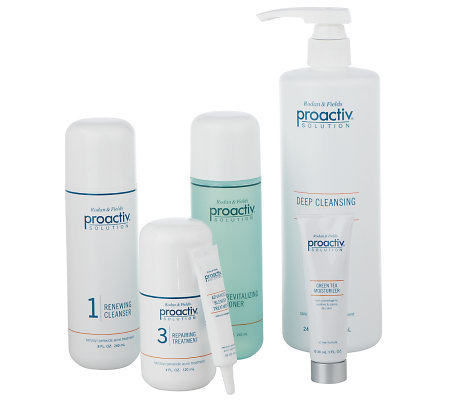 Proactiv Super-size 4-pc. Advanced Acne Treatment Auto-Delivery