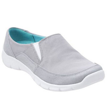 Clarks Slip-on Sneakers - Hedge Scale - A266473