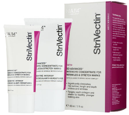 StriVectin SD Advanced Face and Bonus Travel SD Advanced Face
