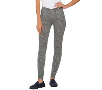 Cuddl Duds Softwear Stretch Leggings - A268473