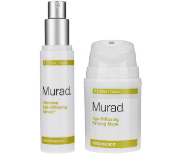 Murad Age Diffusing Serum & Mask Duo Auto-Delivery - A271973