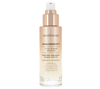 bareMinerals Skinlongevity Vital Power Infusion - A282573