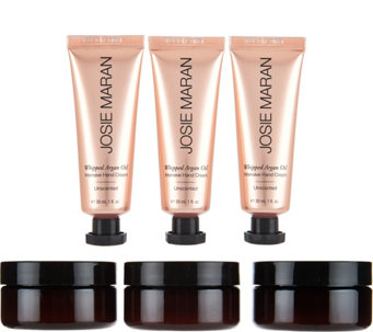 Josie Maran 6-Piece Body Gift Set - A283973