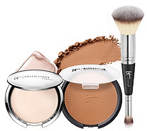 IT Cosmetics IT's Your Naturally Pretty Contouring Duo - A287173