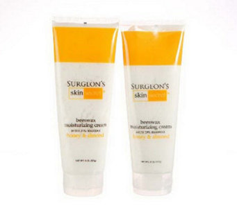 Surgeon's Skin Secret 2-Piece Original 25% Beeswax Cream - A329673