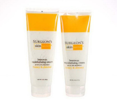 Surgeon's Skin Secret 2-Piece Original 25% Beeswax Cream