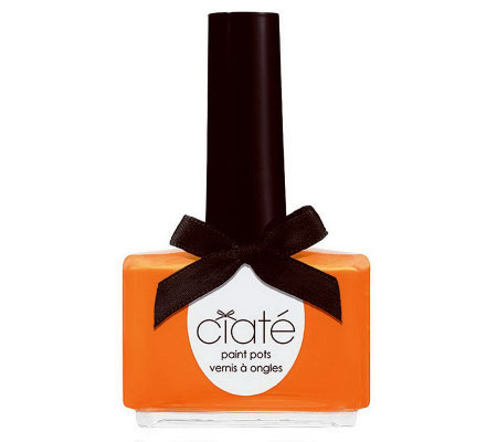 Ciate Sun Catcher Nail Polish