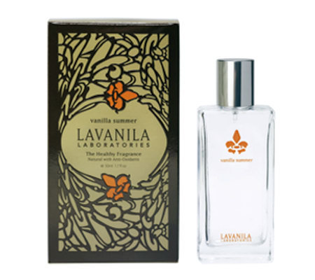 LAVANILA The Healthy Fragrance: Vanilla Summer,1.7 oz