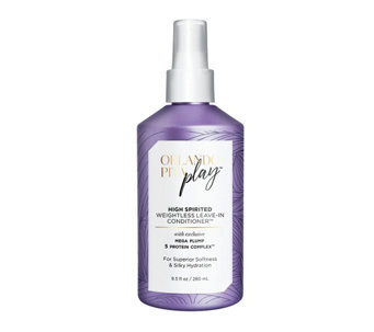 Orlando Pita Play High Spirited Leave-In Conditioner - A338873