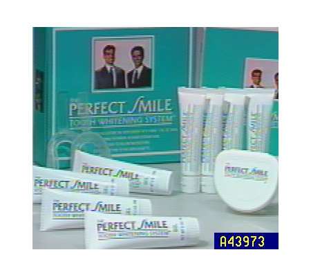 Perfect Smile Tooth Whitening System Qvc Com