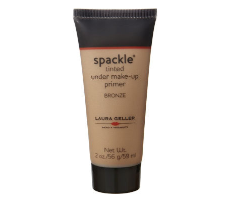 Laura Geller Spackle Tint Under Makeup Bronzing Primer 2 oz.