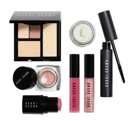 Bobbi Brown 7pc Instant Pretty Collection