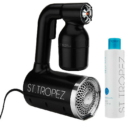 St. Tropez Pro-Light Portable Spray Tan Device