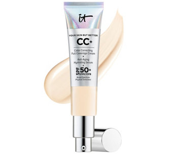 IT Cosmetics Anti-Aging Physical SPF 50 CC Cream Auto-Delivery - A237974