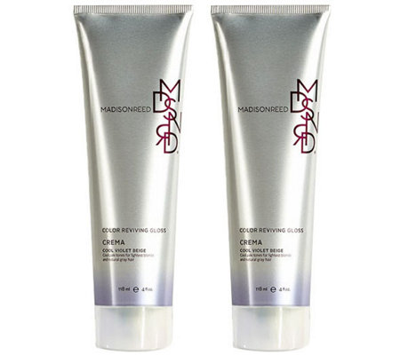 Madison Reed Color Reviving Hair Gloss Duo, 4 oz.