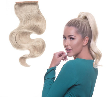 Bellami It's A Wrap Ponytail 16""