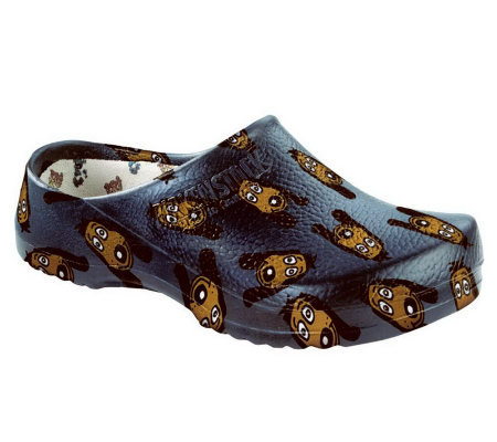 Birki's Waterproof Animal Clogs