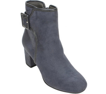 White Mountain Ankle Boots - Callaway - A355174