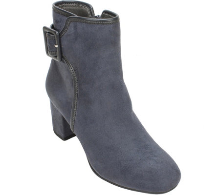 White Mountain Ankle Boots - Callaway