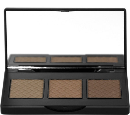 The BrowGal Convertible Brow Compact