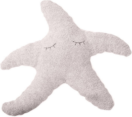 Barefoot Dreams Cozychic Starfish Tooth Fairy B uddie