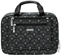 Baggallini Deluxe Travel Cosmetic Case - A360974