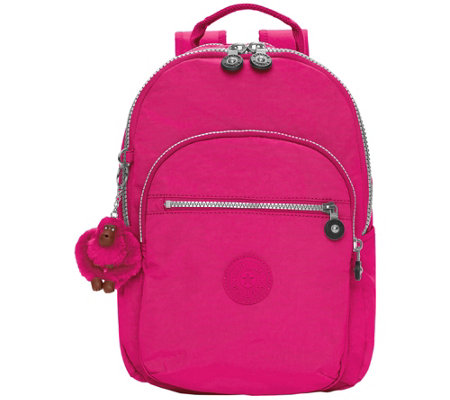Kipling Nylon Small Backpack - Seoul S