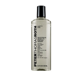 Peter Thomas Roth Glycolic Acid 3% Facial Wash - A168775