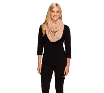 Layers by Lizden Marvelush Infinity Scarf - A257275