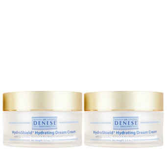 Dr. Denese Super-Size Hydroshield Dream Cream Duo - A272075