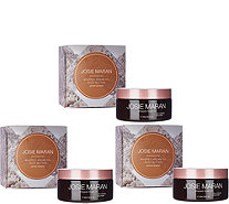 Josie Maran Whipped Argan Oil Body Butter Trio - A283975