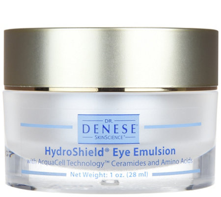 Dr. Denese Super-Size Hydroshield Eye Emulsion Auto-Delivery